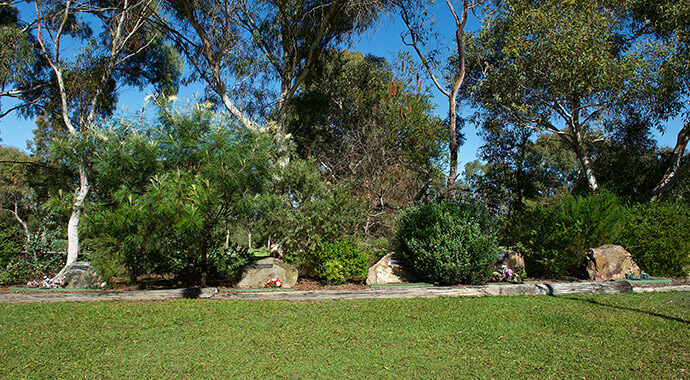 Frenchs Forest - Family Memorials