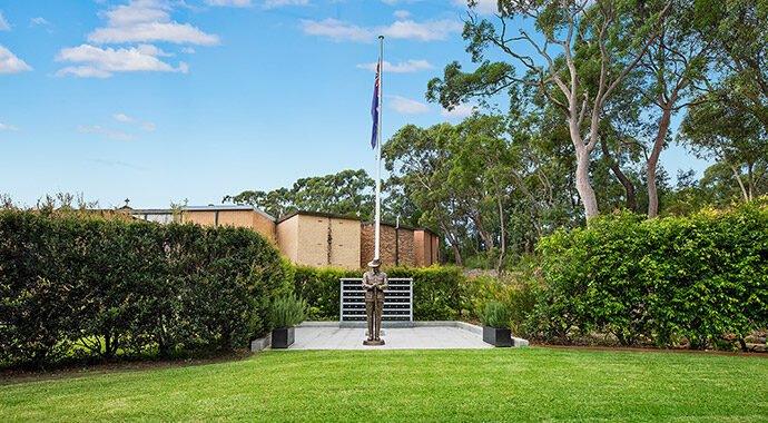 Frenchs Forest - War Memorial